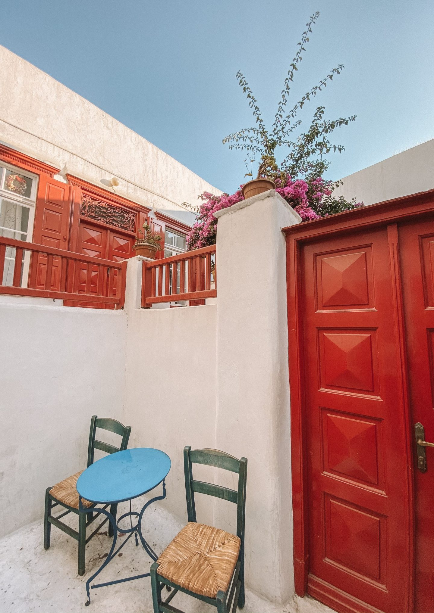 Mykonos. A short travel guide.